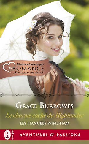 Téléchargez le livre :  Les fiancées Windham (Tome 1) - Le charme caché du Highlander