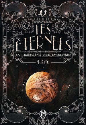 Téléchargez le livre :  Les Éternels (Tome 1) - Gaïa