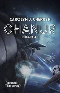 Télécharger le livre : Chanur (L'Intégrale 1)
