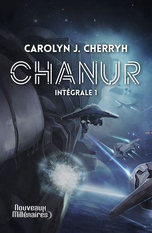 Téléchargez le livre :  Chanur (L'Intégrale 1)