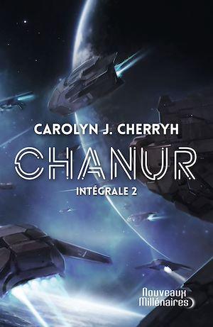 Téléchargez le livre :  Chanur (L'Intégrale 2)