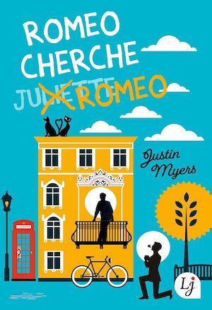Téléchargez le livre :  Romeo cherche Romeo