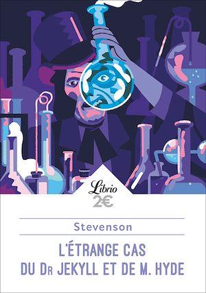 Téléchargez le livre :  L'Étrange Cas du Dr Jekyll et de Mr Hyde
