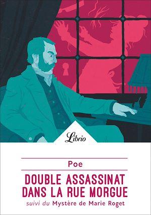 Téléchargez le livre :  Double assassinat dans la rue Morgue
