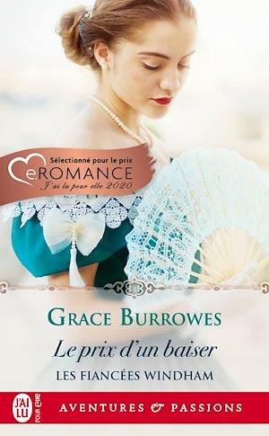 Téléchargez le livre :  Les fiancées Windham (Tome 4) - Le prix d'un baiser