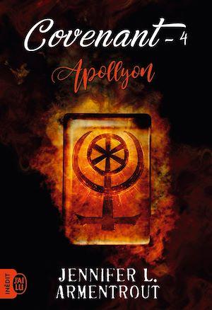 Téléchargez le livre :  Covenant (Tome 4) - Apollyon