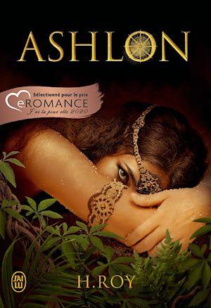 Téléchargez le livre :  Ashlon