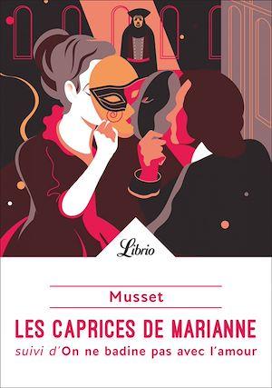 Téléchargez le livre :  Les Caprices de Marianne