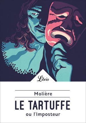 Téléchargez le livre :  Le Tartuffe ou L'Imposteur