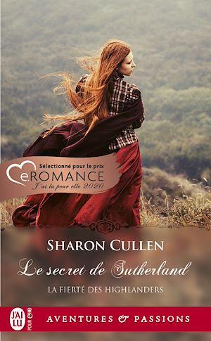 Téléchargez le livre :  La fierté des Highlanders (Tome 1) - Le secret des Sutherland