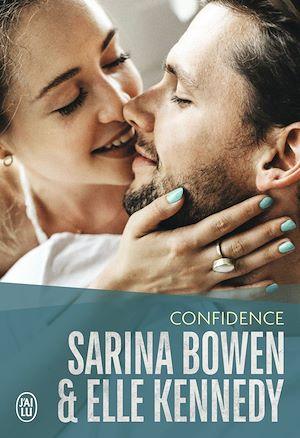 Téléchargez le livre :  Confidence