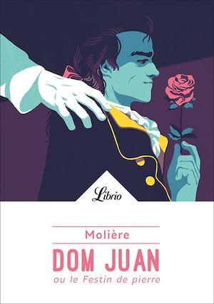 Téléchargez le livre :  Dom Juan ou Le Festin de pierre