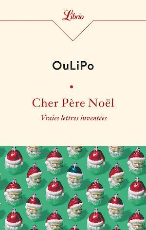 Téléchargez le livre :  Cher Père Noël