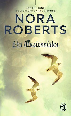 Téléchargez le livre :  Les illusionnistes