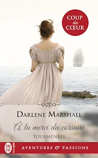 Télécharger le livre : Tourmentes (Tome 1) - À la merci du corsaire