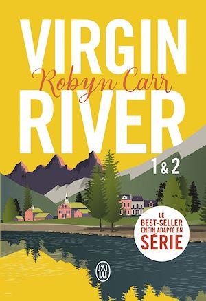 Téléchargez le livre :  Virgin River (Tome 1 & Tome 2)
