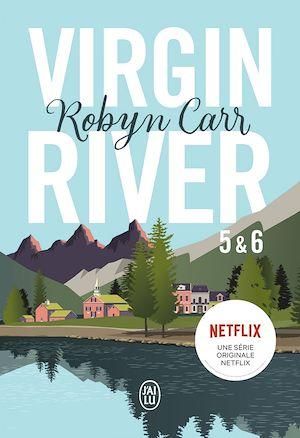 Téléchargez le livre :  Virgin River (Tome 5 & Tome 6)
