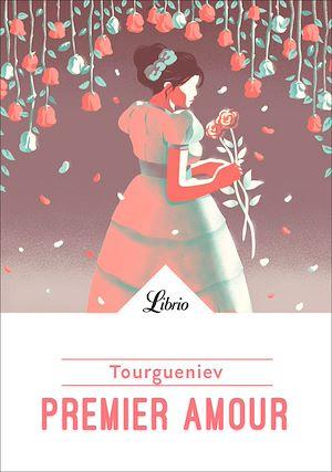Téléchargez le livre :  Premier amour