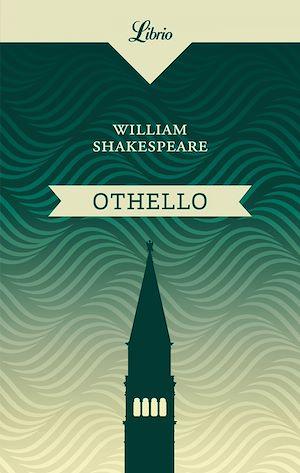 Téléchargez le livre :  Othello
