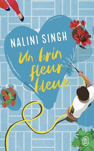 Téléchargez le livre :  Un brin fleur bleue