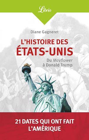 Téléchargez le livre :  L'histoire des États-Unis