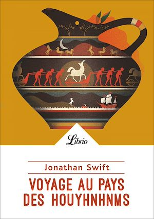 Téléchargez le livre :  Voyage au pays des Houyhnhnms