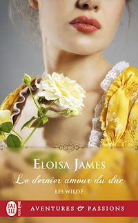 Télécharger le livre : Les Wilde (Tome 5) - Le dernier amour du duc