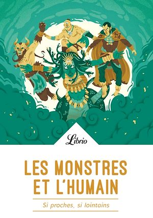 Téléchargez le livre :  Les Monstres et l'Humain