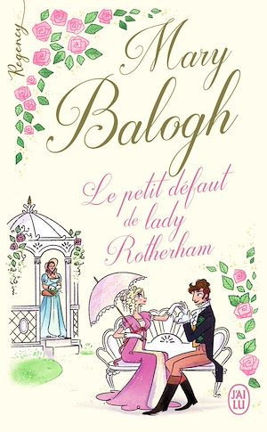 Téléchargez le livre :  Regency - Le petit défaut de lady Rotherham
