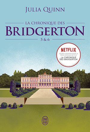 Téléchargez le livre :  La chronique des Bridgerton (Tomes 5 & 6)