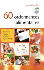 Télécharger cet ebook : 60 ordonnances alimentaires