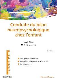 Télécharger le livre : Conduite du bilan neuropsychologique chez l'enfant