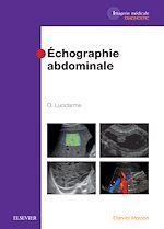 Télécharger cet ebook : Echographie abdominale