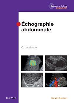 Téléchargez le livre numérique:  Echographie abdominale