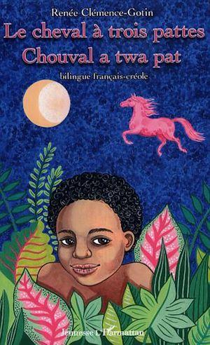 Téléchargez le livre :  Le cheval à trois pattes