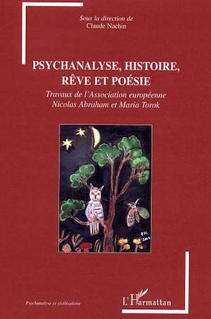Téléchargez le livre :  Psychanalyse, histoire, rêve et poésie