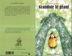 Téléchargez le livre :  Grandole le géant