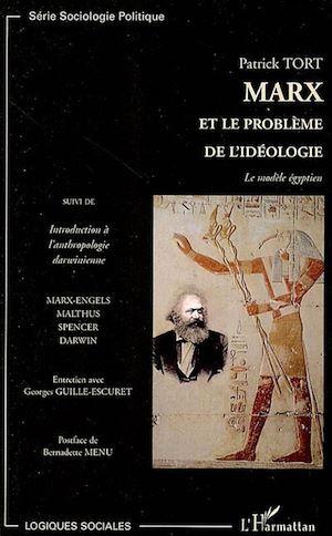 Téléchargez le livre :  Marx et le problème de l'idéologie