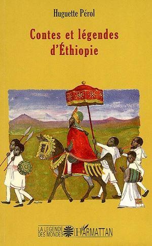 Téléchargez le livre :  Contes et légendes d'Ethiopie