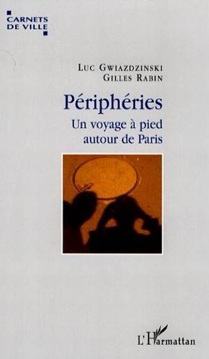 Téléchargez le livre :  Périphéries