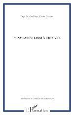 Télécharger le livre :  Sony Labou Tansi à l'oeuvre