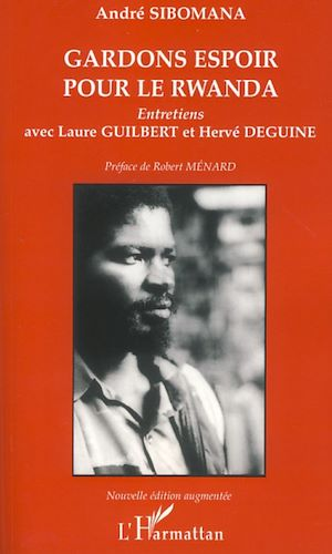 Téléchargez le livre :  Gardons espoir pour le Rwanda