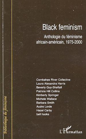 Téléchargez le livre :  Black feminism