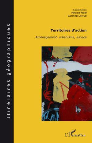 Téléchargez le livre :  TERRITOIRES D'ACTION