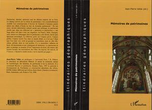 Téléchargez le livre :  Mémoires de patrimoines