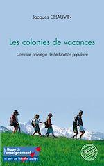 Télécharger cet ebook : Les colonies de vacances
