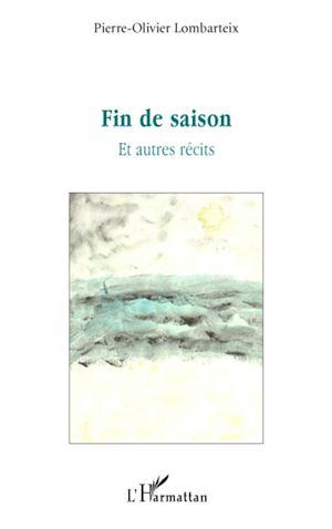 Téléchargez le livre :  Fin de saison