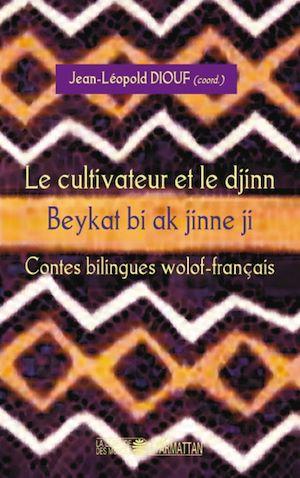 Téléchargez le livre :  Le cultivateur et le djinn