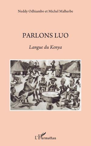 Téléchargez le livre :  Parlons Luo