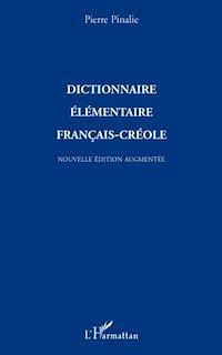 Télécharger le livre : Dictionnaire élémentaire français-créole